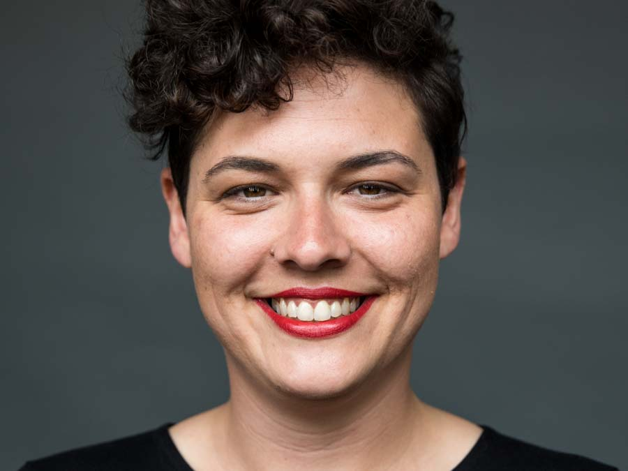 Leandra Preissler